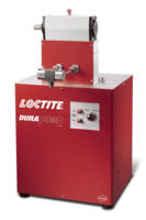 Loctite® DuraPump Pneumatic Meter Mix System; 2:1 ratio